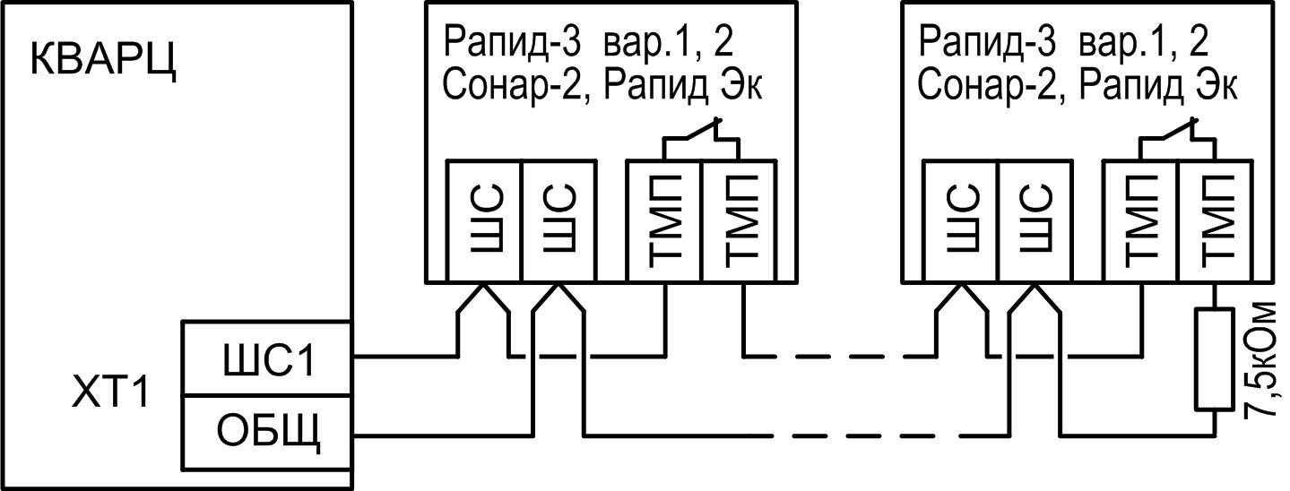 схема расключения автосигнализации s 700